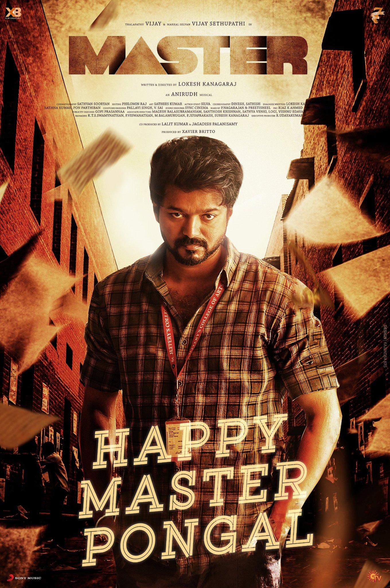 Master Tamil New Movie - Thamilar.ch ...