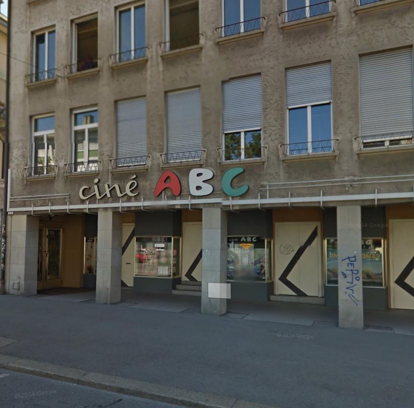 Cine ABC Bern