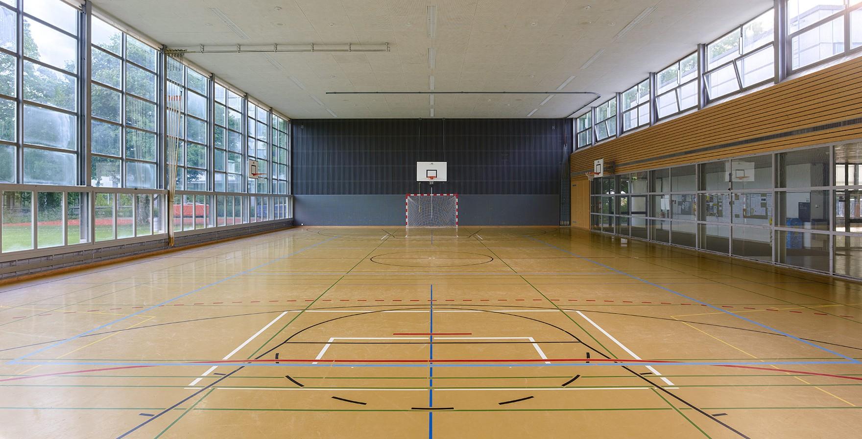 Zentrum für Sport